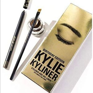 KYLIE KYLINER BIRTHDAY EDITION SOLD OUT!!!